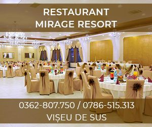 Restaurant Mirage Resort