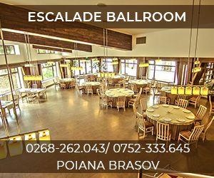 Escalade Ballroom