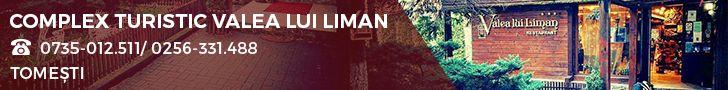 Complex turistic Valea lui Liman