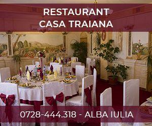 Restaurant Casa Traiana