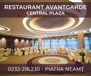 Restaurant Avangarde