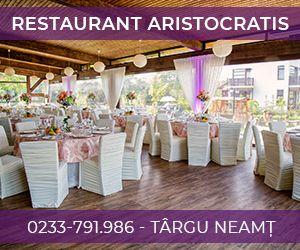 Restaurant Aristocratis