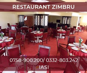 Restaurant Zimbru