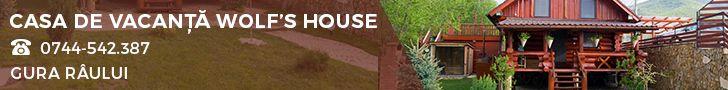 Casa de vacanta Wolf's House