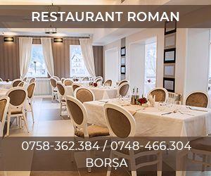Restaurant Roman