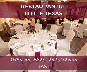 Restaurant Little Texas