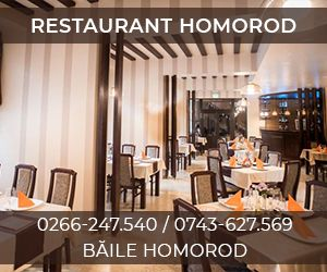 Restaurant Homorod