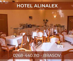 Restaurant ALINALEX