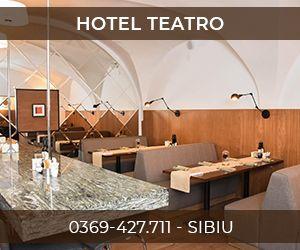 Restaurant Teatro