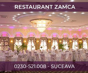 Restaurant Zamca