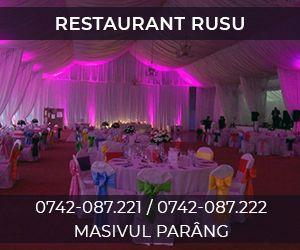 Restaurant Rusu