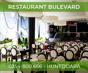 Restaurant Bulevard