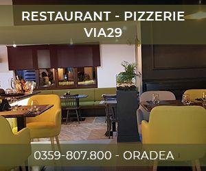 Restaurant Via29