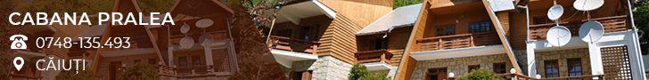 Cabana Pralea