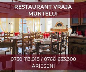 Restaurant Vraja Muntelui