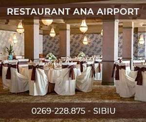 Restaurant Ana Airport