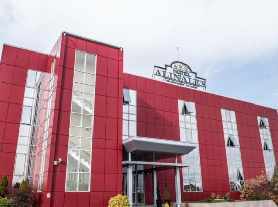 Hotel ALINALEX