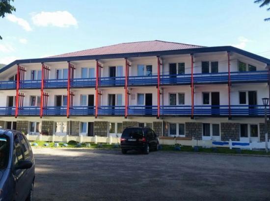 Hostel POPASUL VADUL CERBULUI