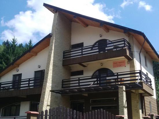 Casa LIGIANA