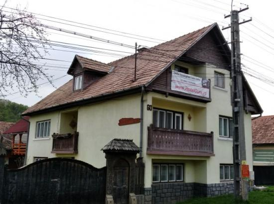 Casa Janka