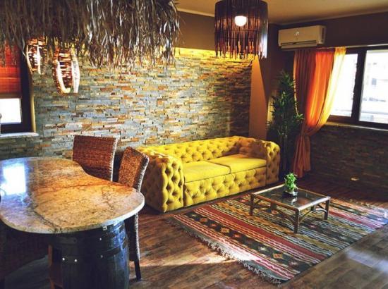 Apartament Paradise Exotic Mamaia