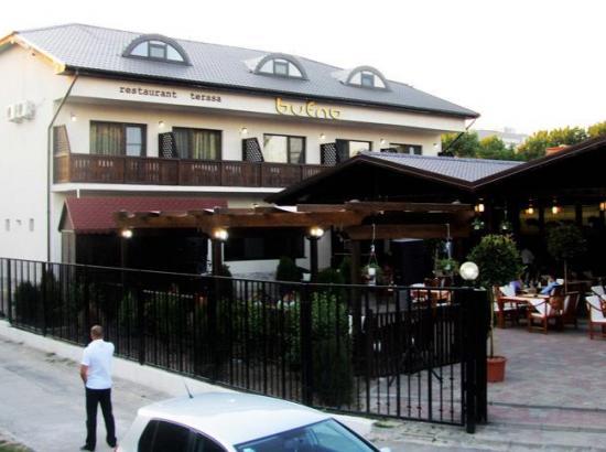 Vila BUENO