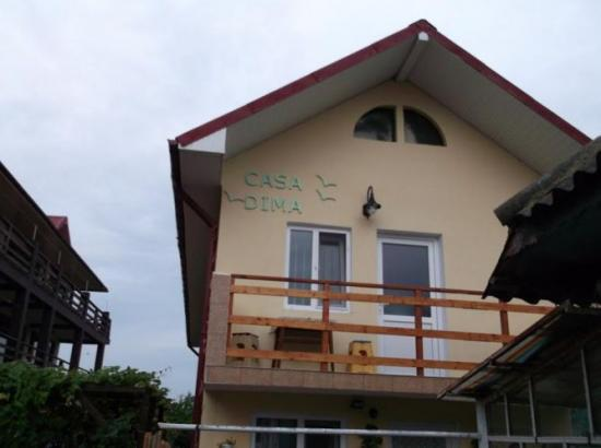 Casa Dima