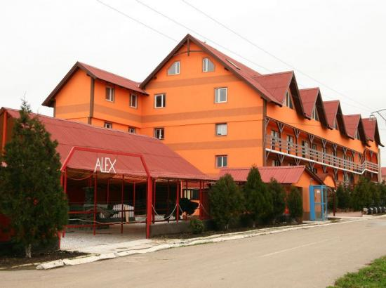 Hostel ALEX
