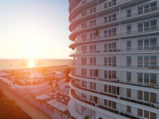 Apartament White Tower