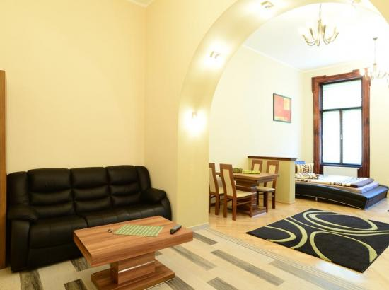 Apartament Select City Center