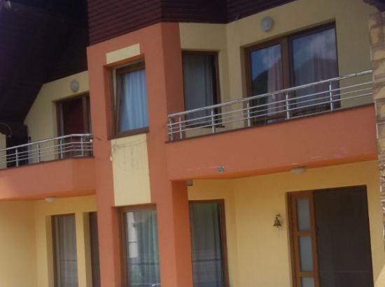 Casa Felicia