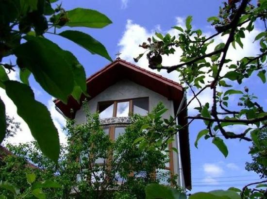 Casa Mirela