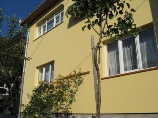 Casa de vacanta Mihali