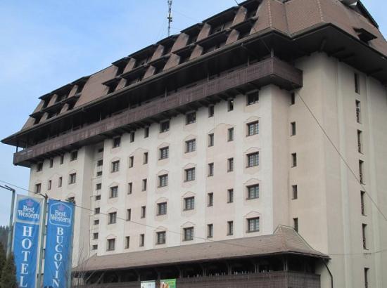 Hotel Best Western