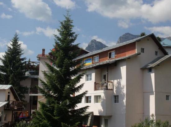 Hostel Casa Cristina