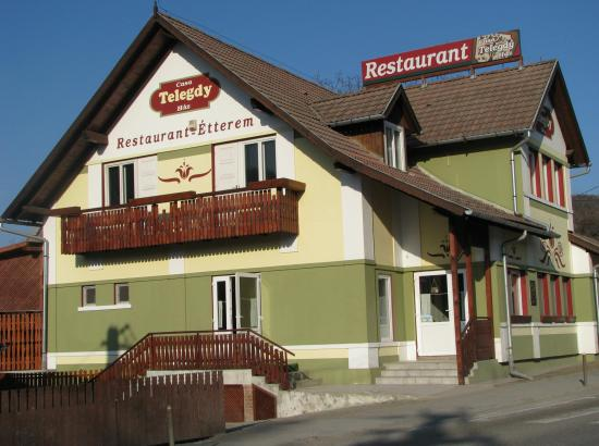 Restaurant TELEGDY HAZ