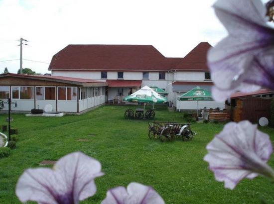 Motel LUPULUI