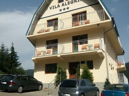 Vila Alegria