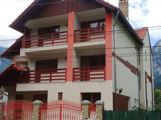 Casa DORION
