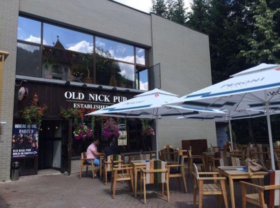 Pub OLD NICK