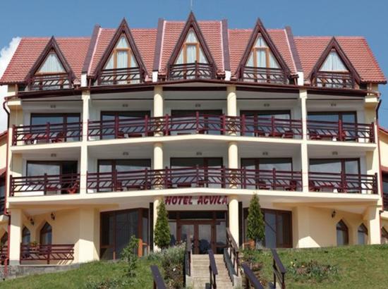 Hotel ACVILA
