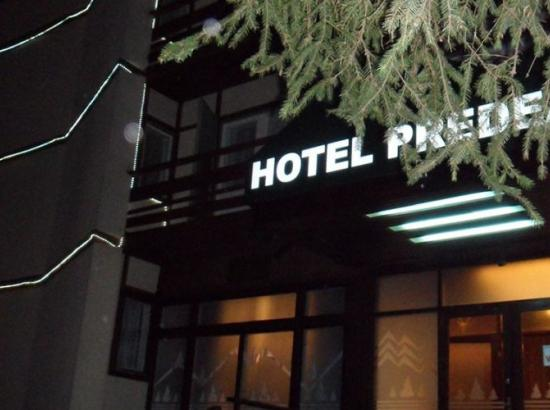 Hotel PREDEAL