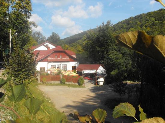 Cabana Restaurant Stana de Vale Sovata