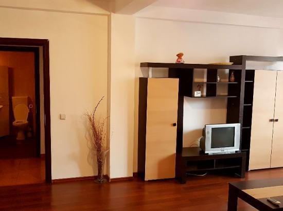 Apartament Domino Calea Bucuresti