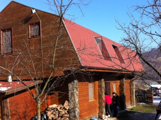 Casa MRACO