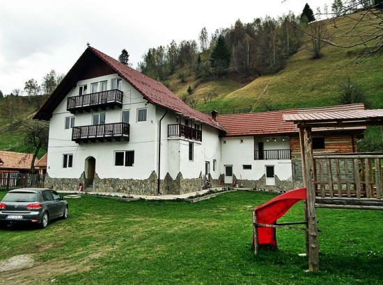 Casa Voinescu