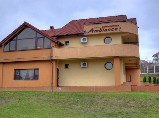 Hotel Pensiunea Ambiance