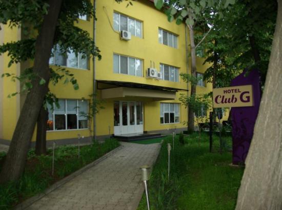 Hotel G Club