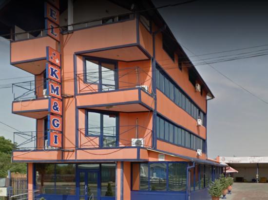 Motel KM & GI