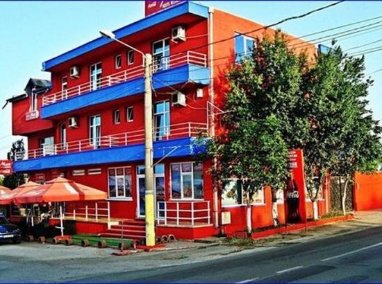 Hostel MAX CLUB